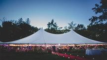 Party Rentals/Tents